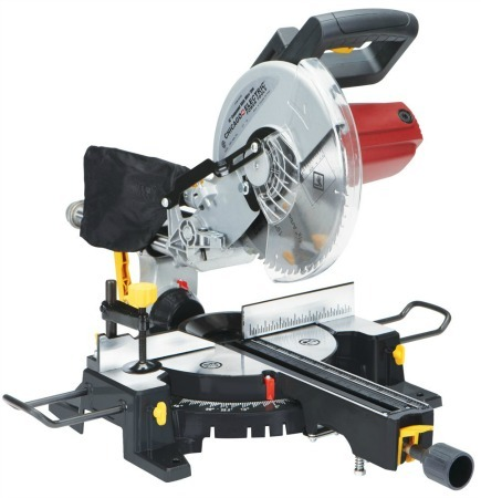 Compound Miter Saws