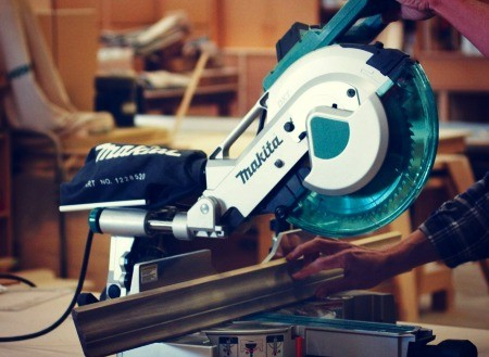 Miter Saw Makita-LS1016L