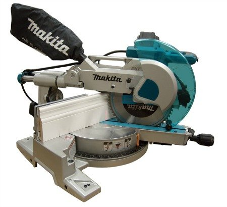 Makita LS1016L 10-Inch Dual Slide Compound Miter Saw